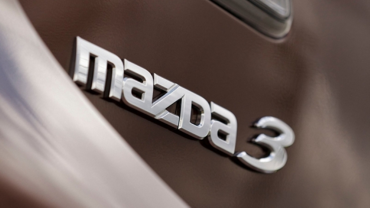 La nouvelle Mazda3 bientôt dévoilée