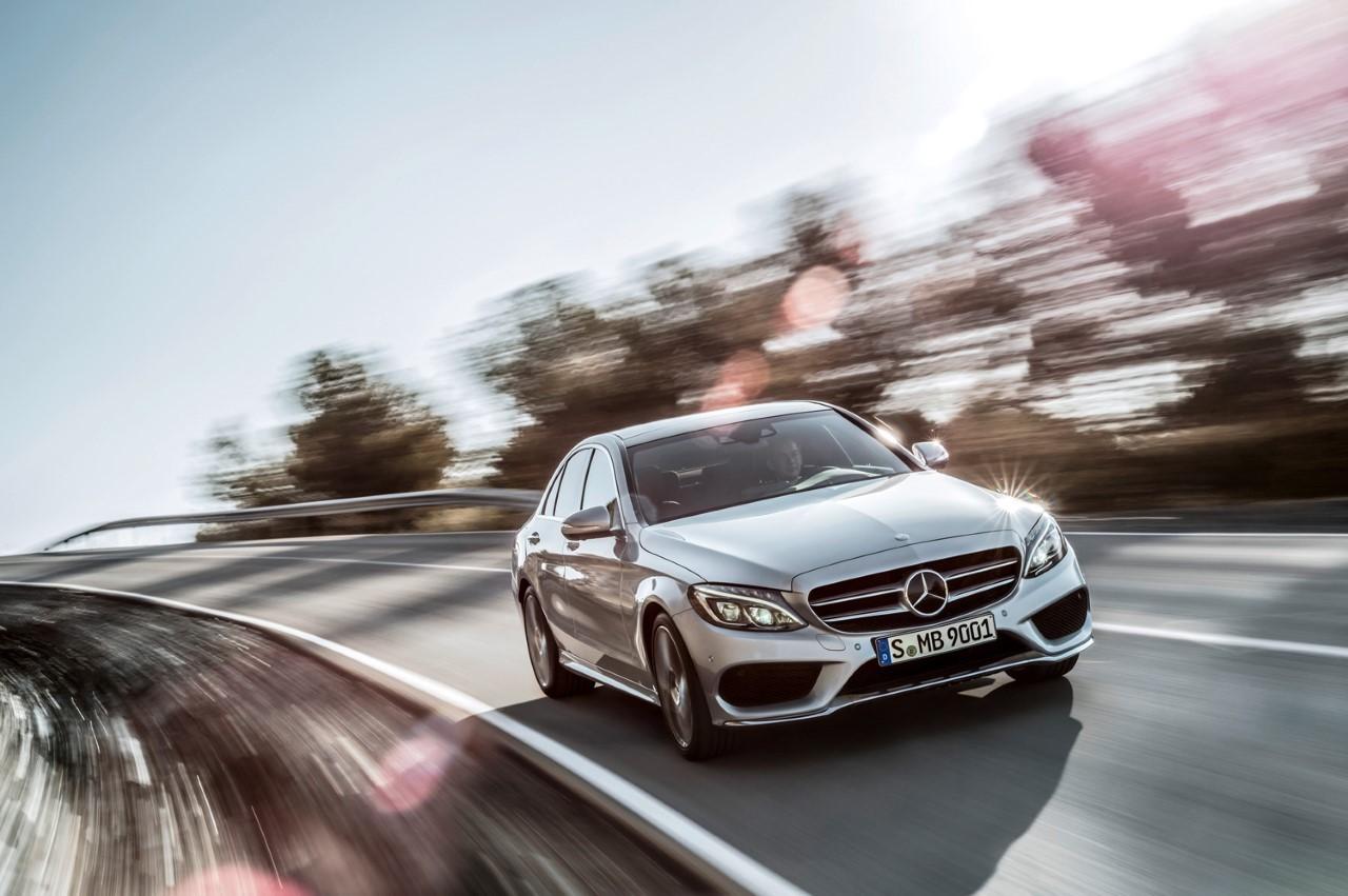 Mercedes prépare une nouvelle gamme AMG Sport