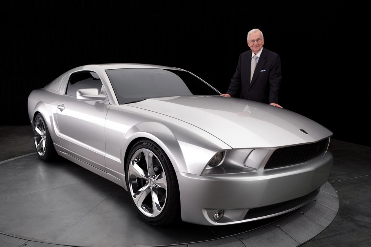 45 ans de Mustang, ça se fête