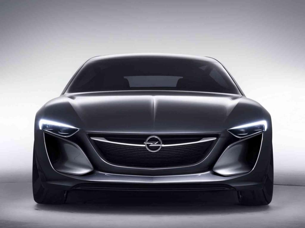 Opel veut renouer avec le haut de gamme