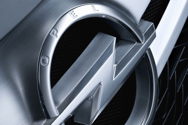 Economie Gm Garde Opel