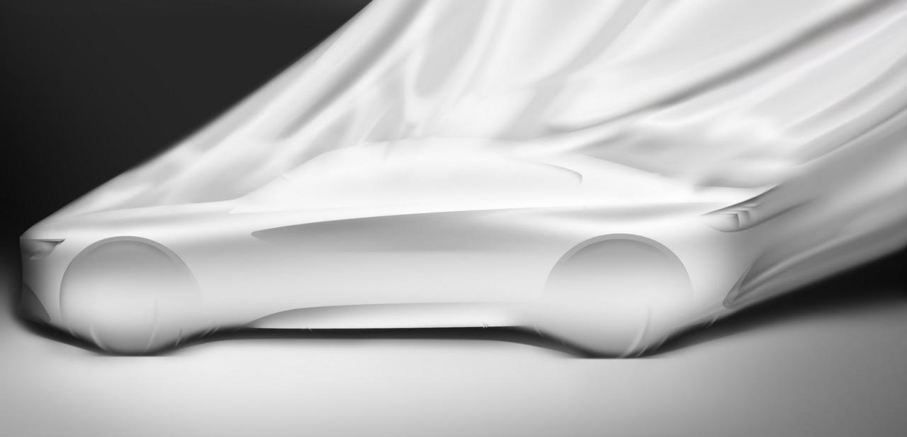 Peugeot : un mystérieux concept-car pour le salon de Pékin 2014