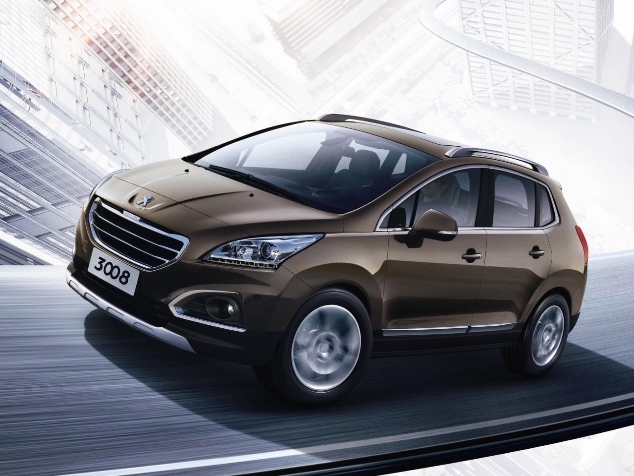 Peugeot monte en gamme et met Volkswagen dans son viseur