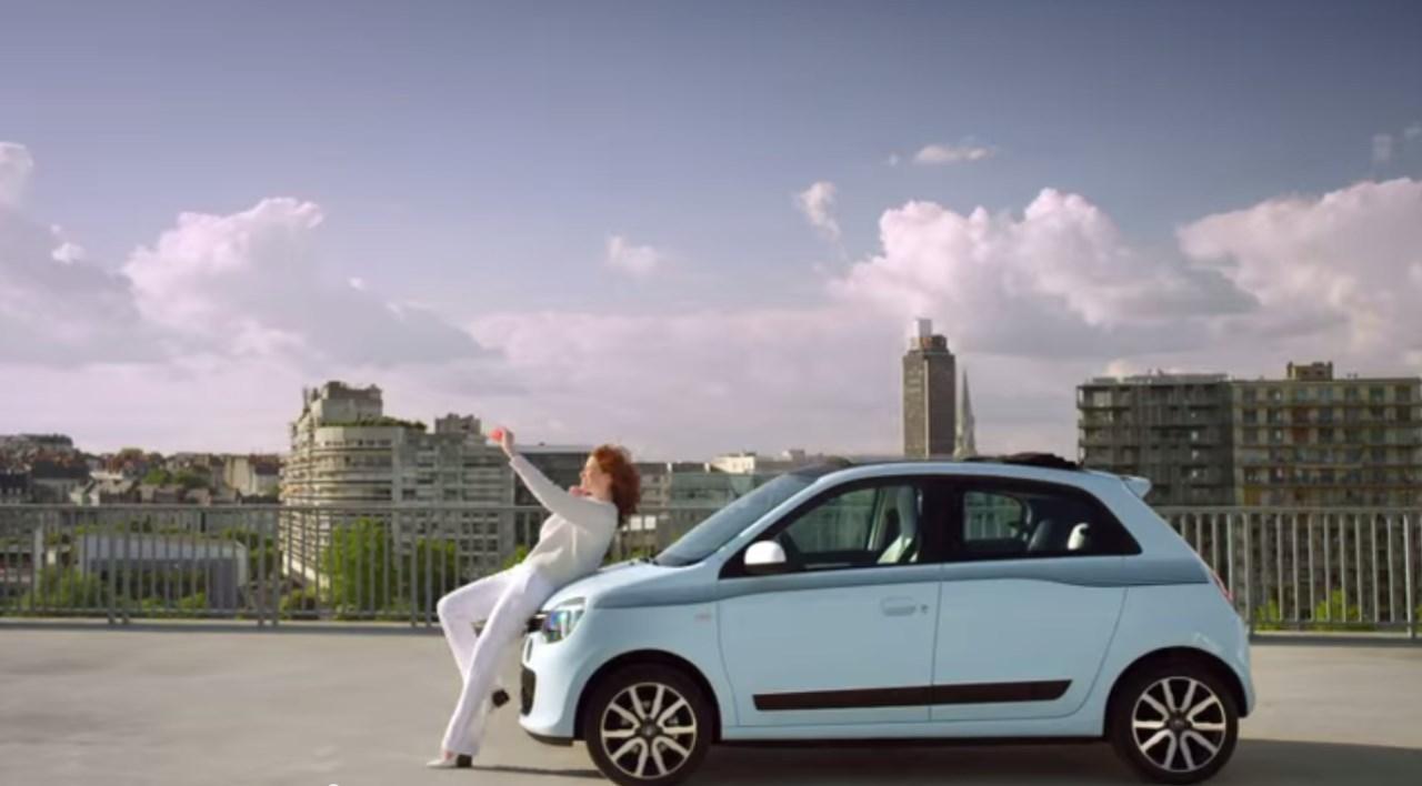 Vidéo : Renault en séance de rattrapage avec la nouvelle Twingo