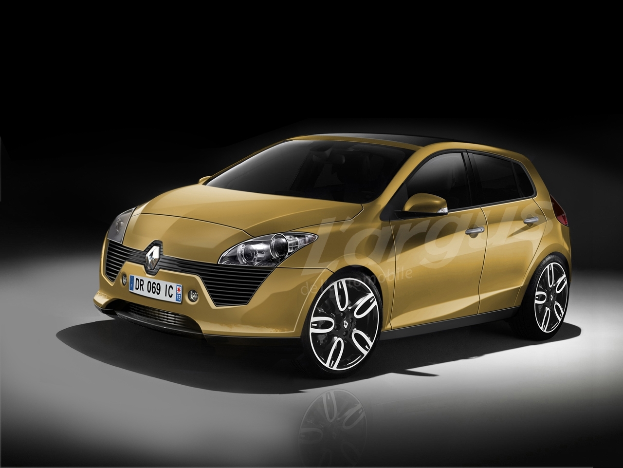 Face à la Renault Clio IV : premier duel !