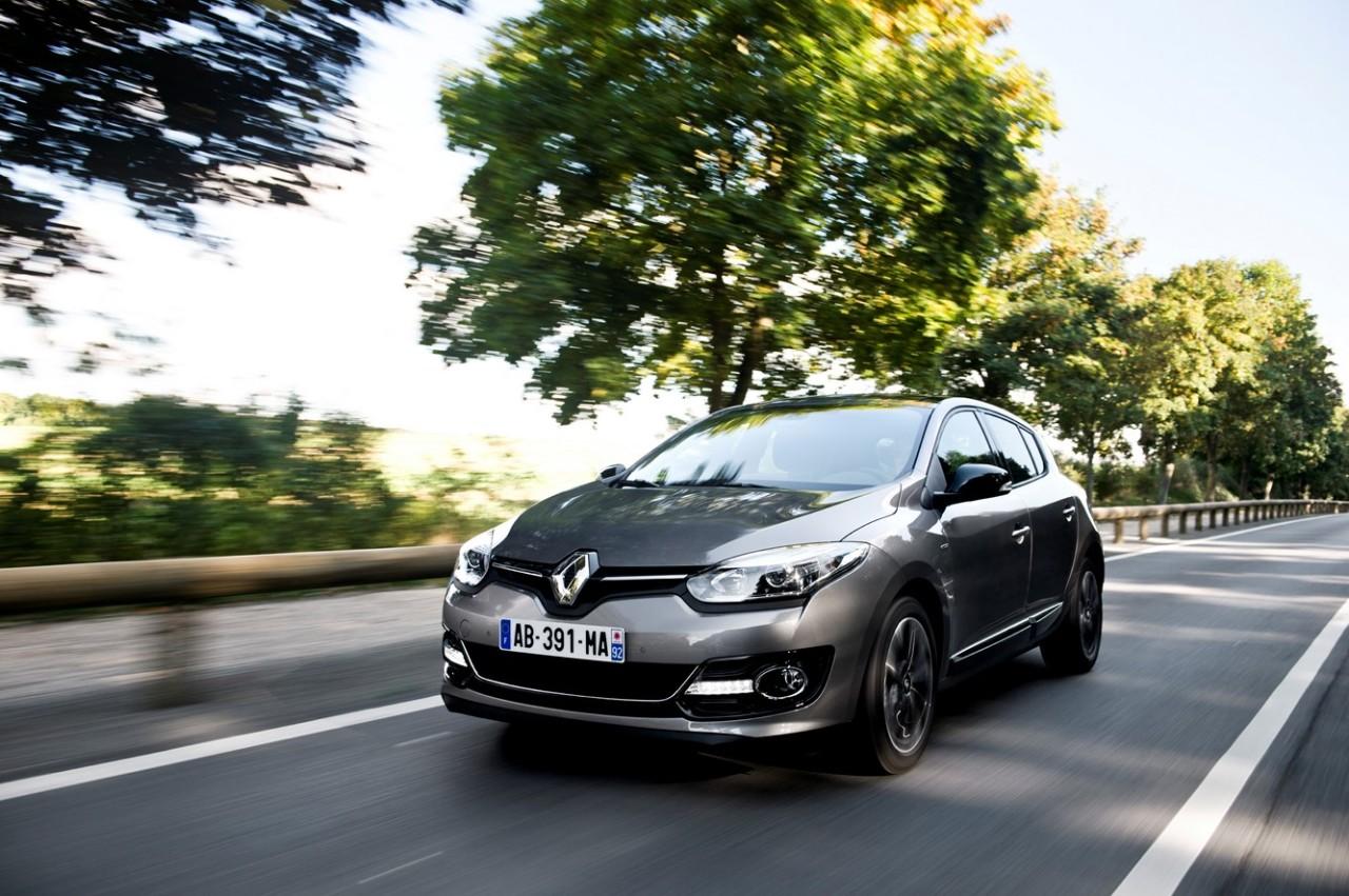 Renault Mégane 2014 : seulement 3 étoiles à l'Euro NCAP