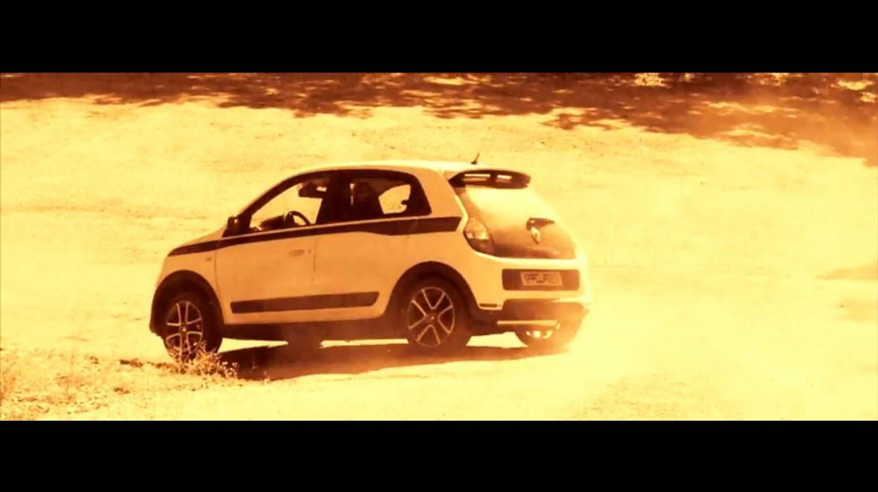 La nouvelle Renault Twingo est-elle douée pour le drift ?