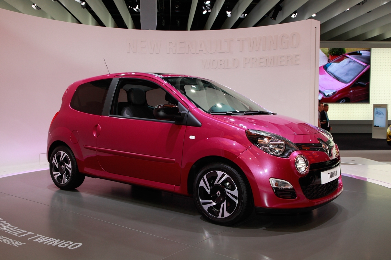 news auto renault twingo toutes les news automobiles insolites du web 321auto. Black Bedroom Furniture Sets. Home Design Ideas