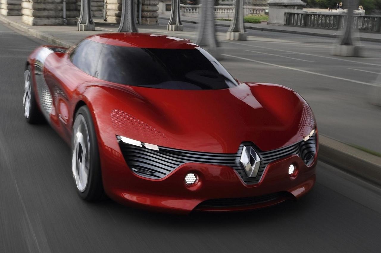 Vous allez aimer Renault