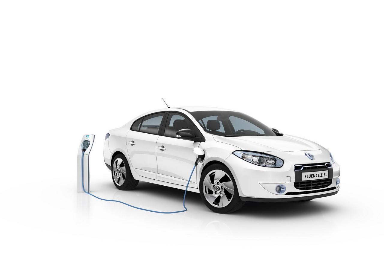 La Renault Fluence électrique tire sa révérence