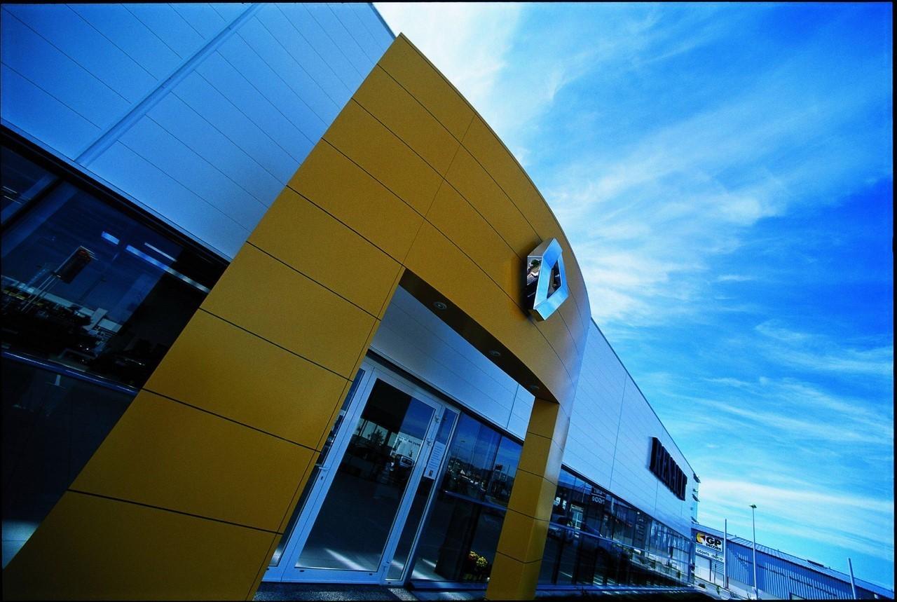 Renault : une progression mondiale de 3,1% grâce à Dacia