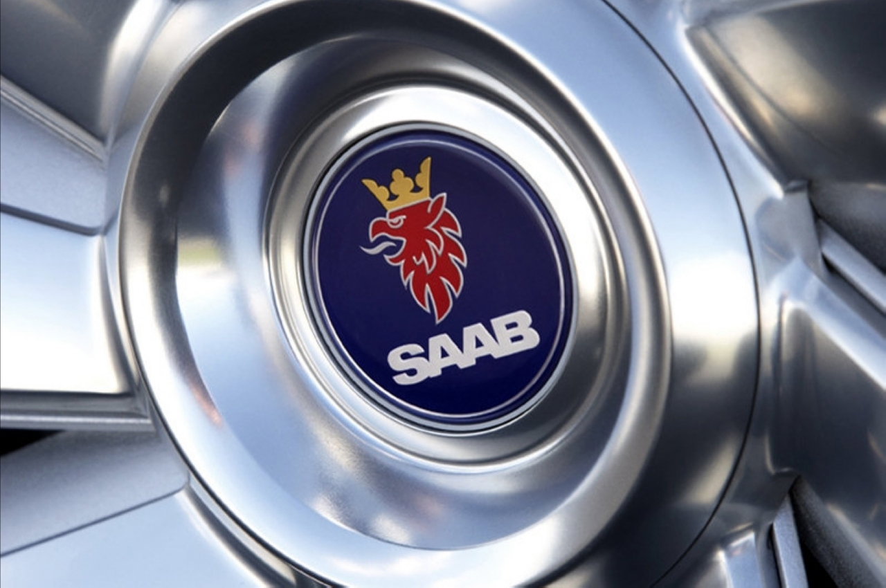 Saab sauvé de la banqueroute