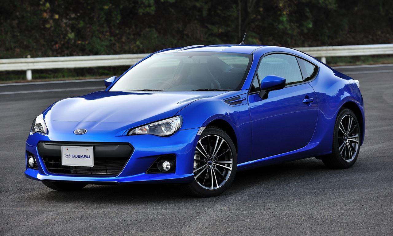 Le coupé BRZ ne survivrait pas à une rupture entre Toyota et Subaru