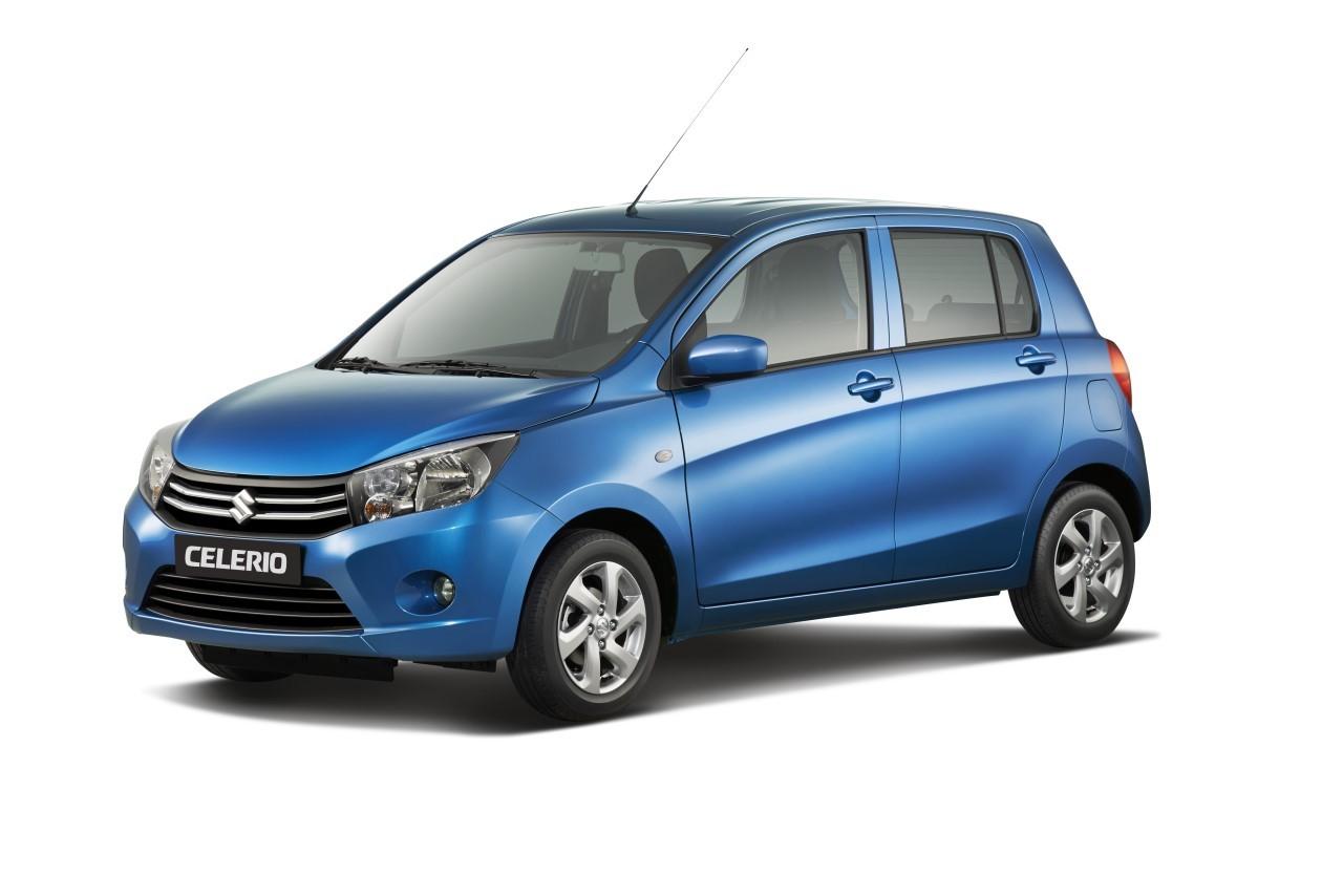 Suzuki Celerio : la remplaçante de l'Alto sera à Genève