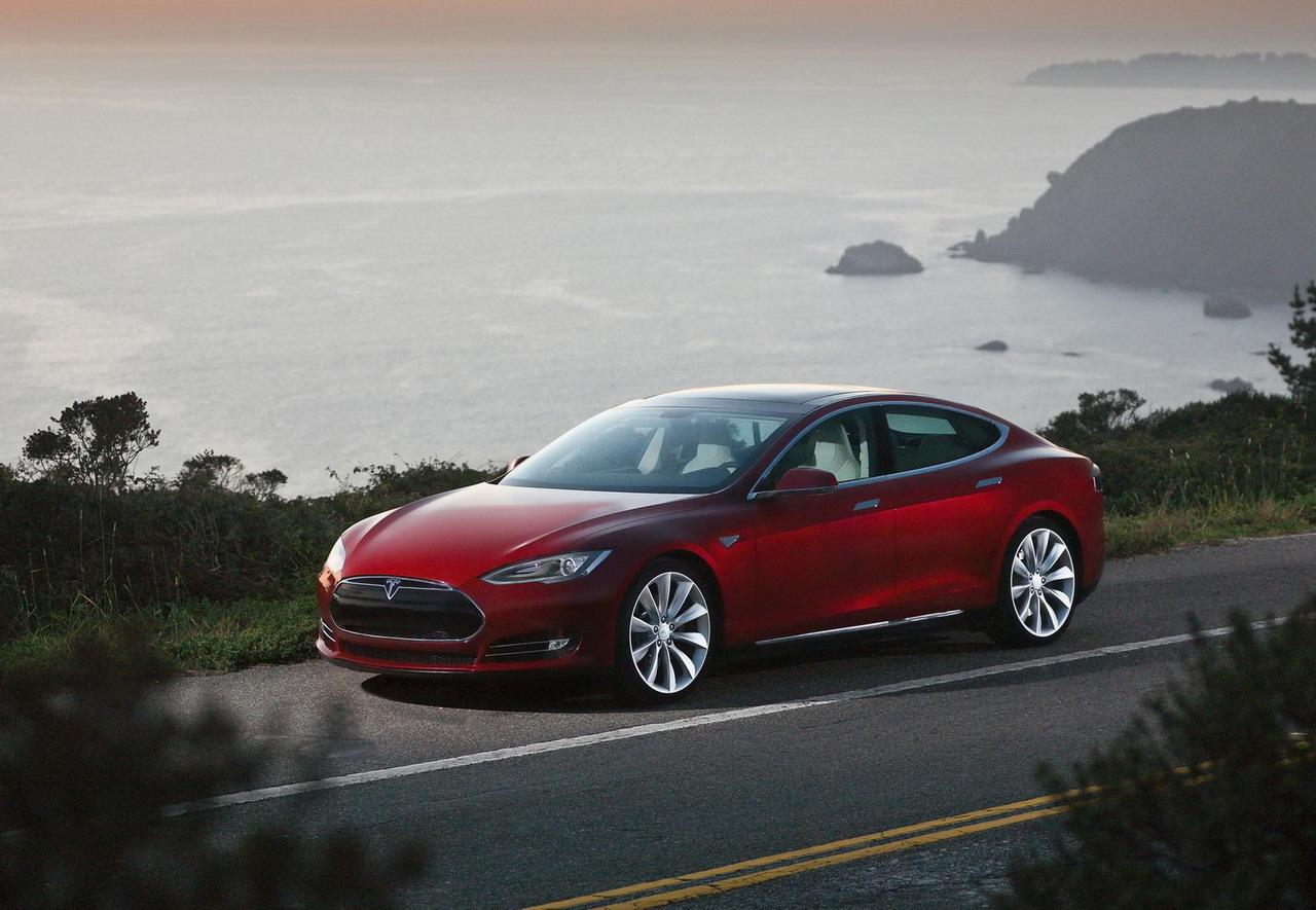 Tesla envisage un modèle amphibie