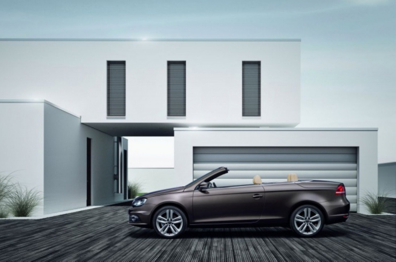 volkswagen eos occasion annonces automobile. Black Bedroom Furniture Sets. Home Design Ideas