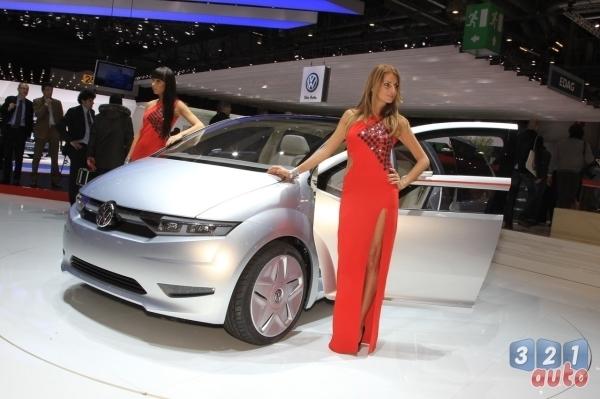 Volkswagen Go