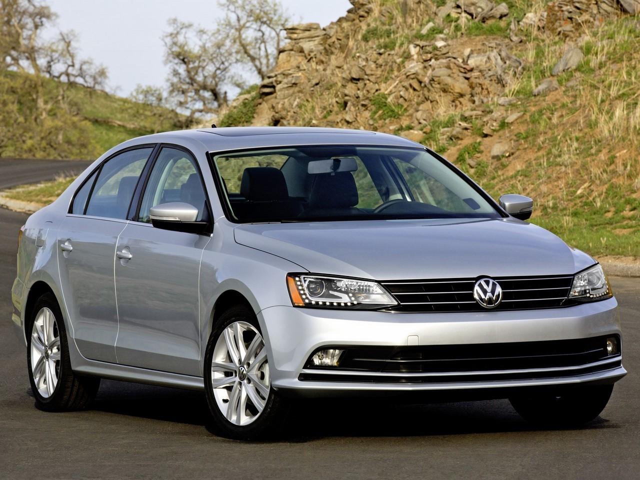 La Volkswagen Jetta restylée au salon de New York