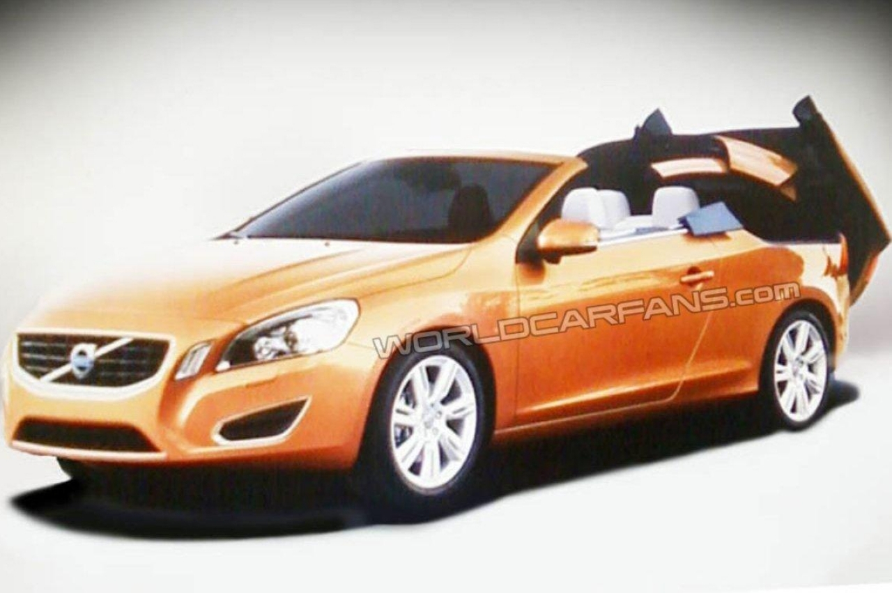 Le cabriolet pour 2012 ?