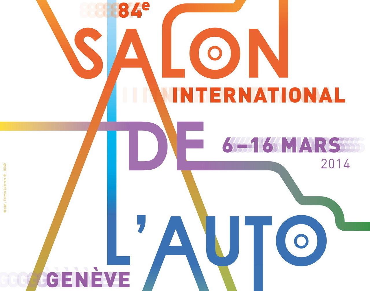 Salon de Genève 2014 : les nouveautés attendues