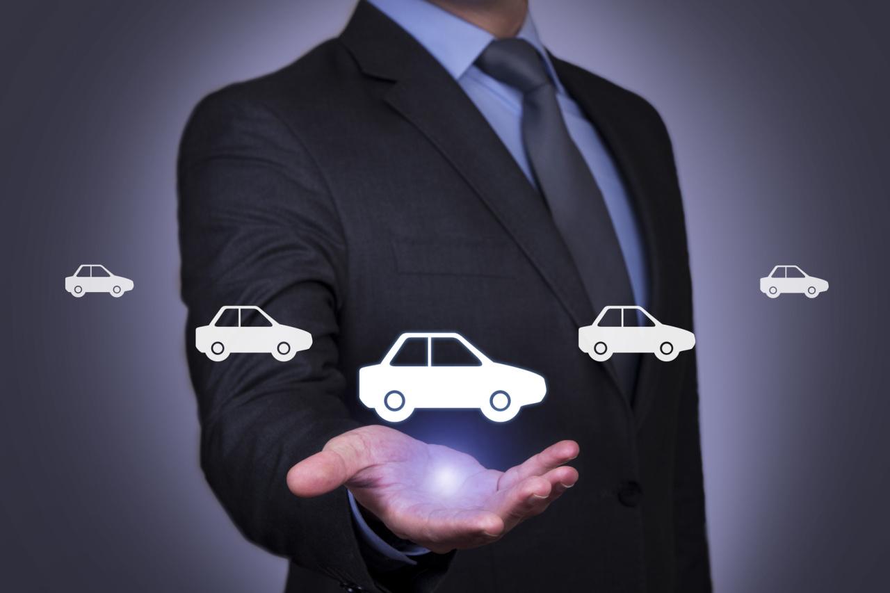 Assurance auto : la loi Hamon simplifie la résiliation
