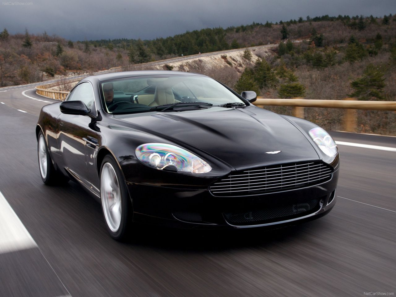 AMG va fournir des moteurs à Aston Martin
