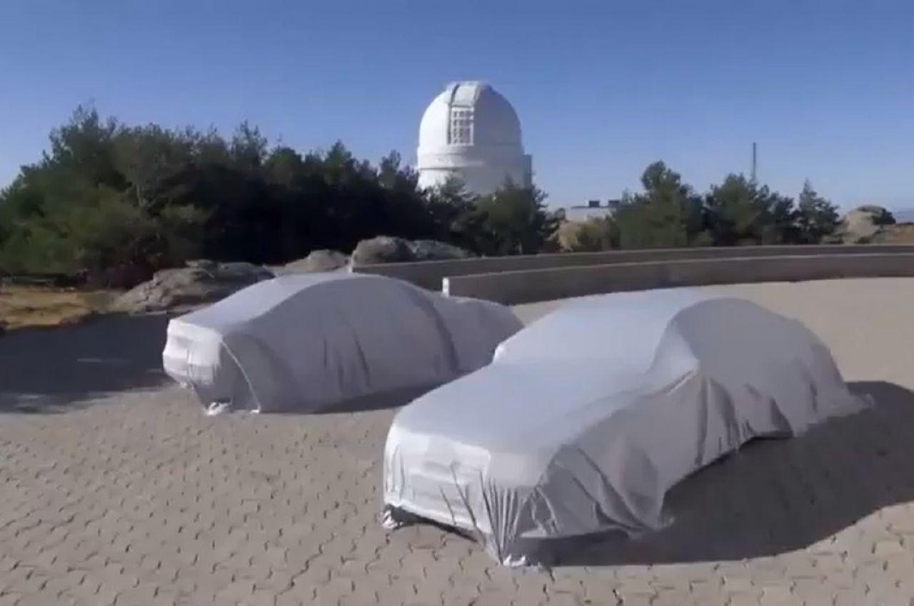 VIDEO - Audi dévoile un teaser annonçant l'arrivée de la nouvelle A8 (2014)