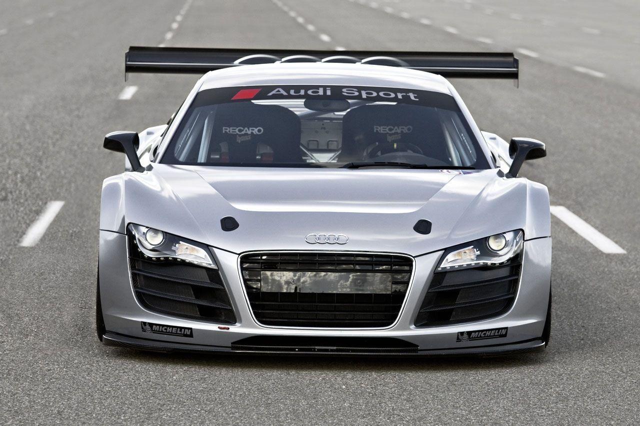 Audi lance un jeu-concours pour gagner un week-end de rêve au Castellet