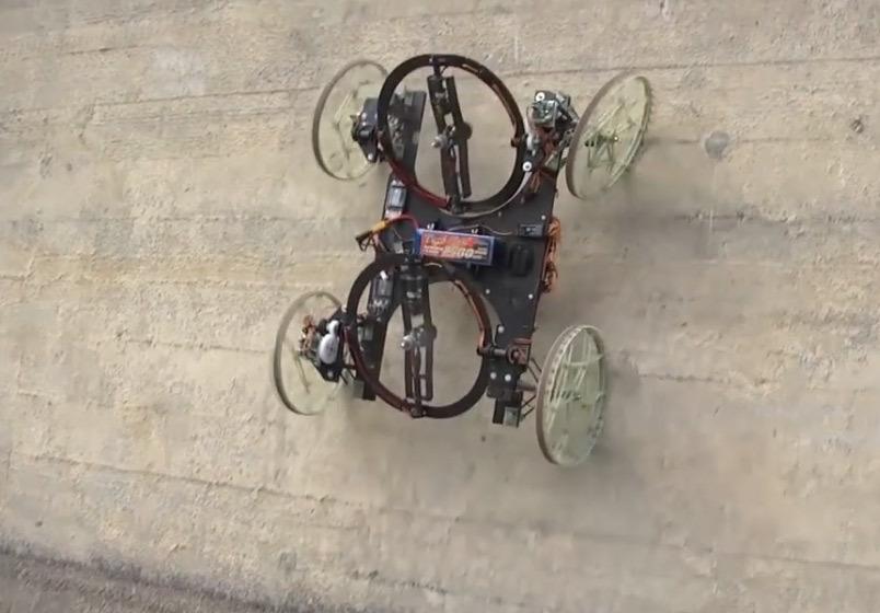 La voiture drone : on veut la même en taille réelle