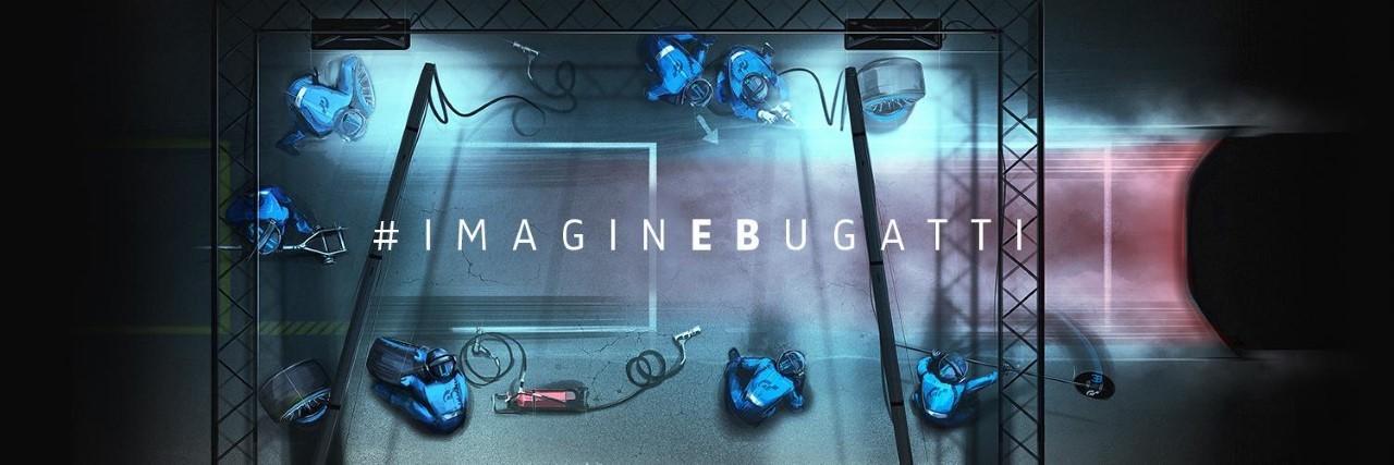 Teasing : Bugatti s'invite dans le jeu Gran Turismo 6