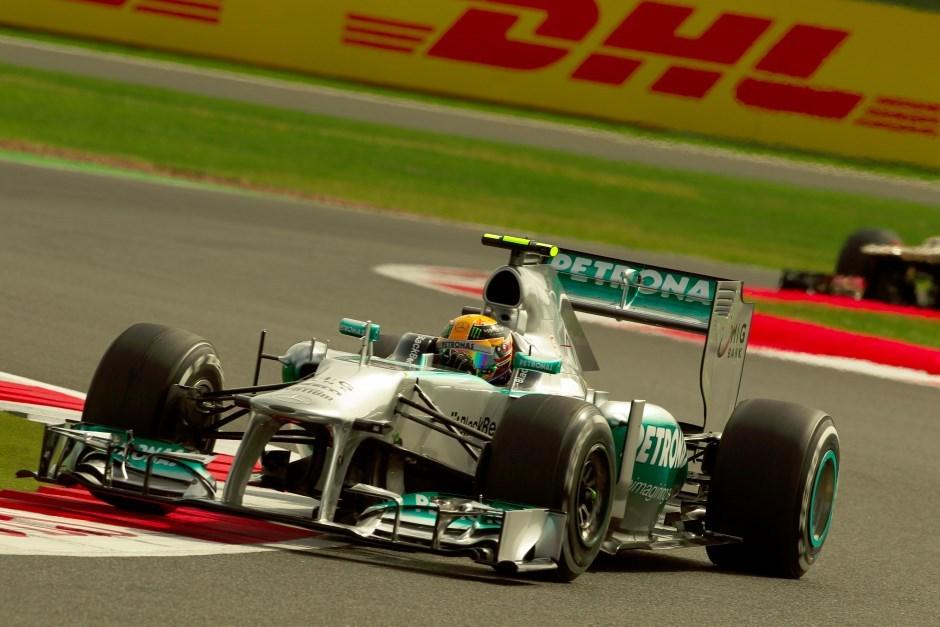 Le calendrier de la Formule 1 2016
