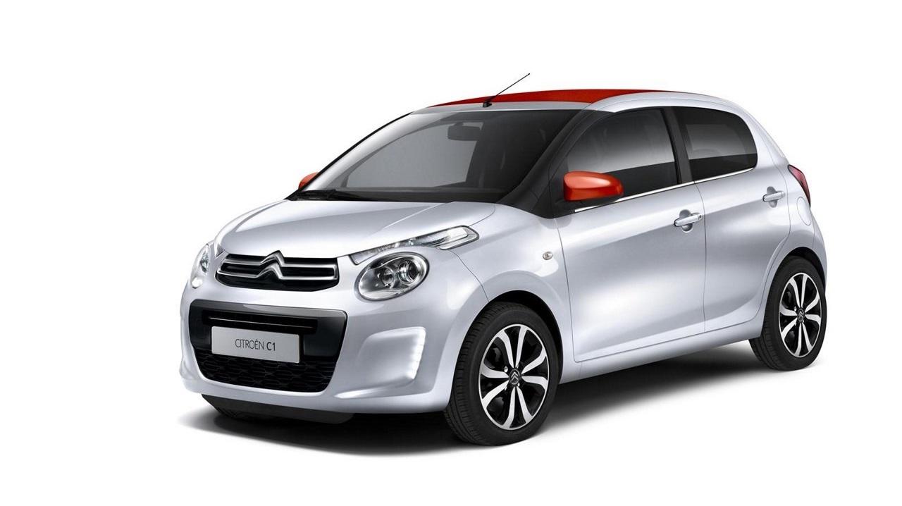 Nouvelle Citroën C1, où est l'esprit Cactus ?