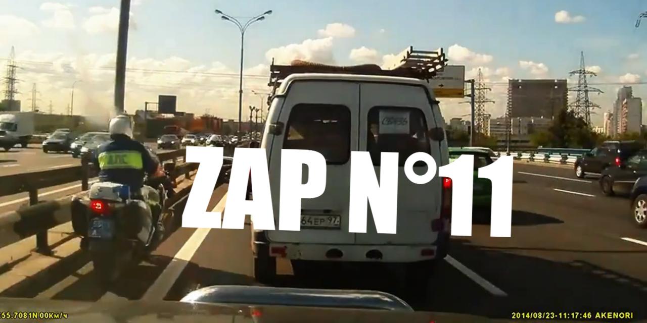 Zap de 321auto.com N°11