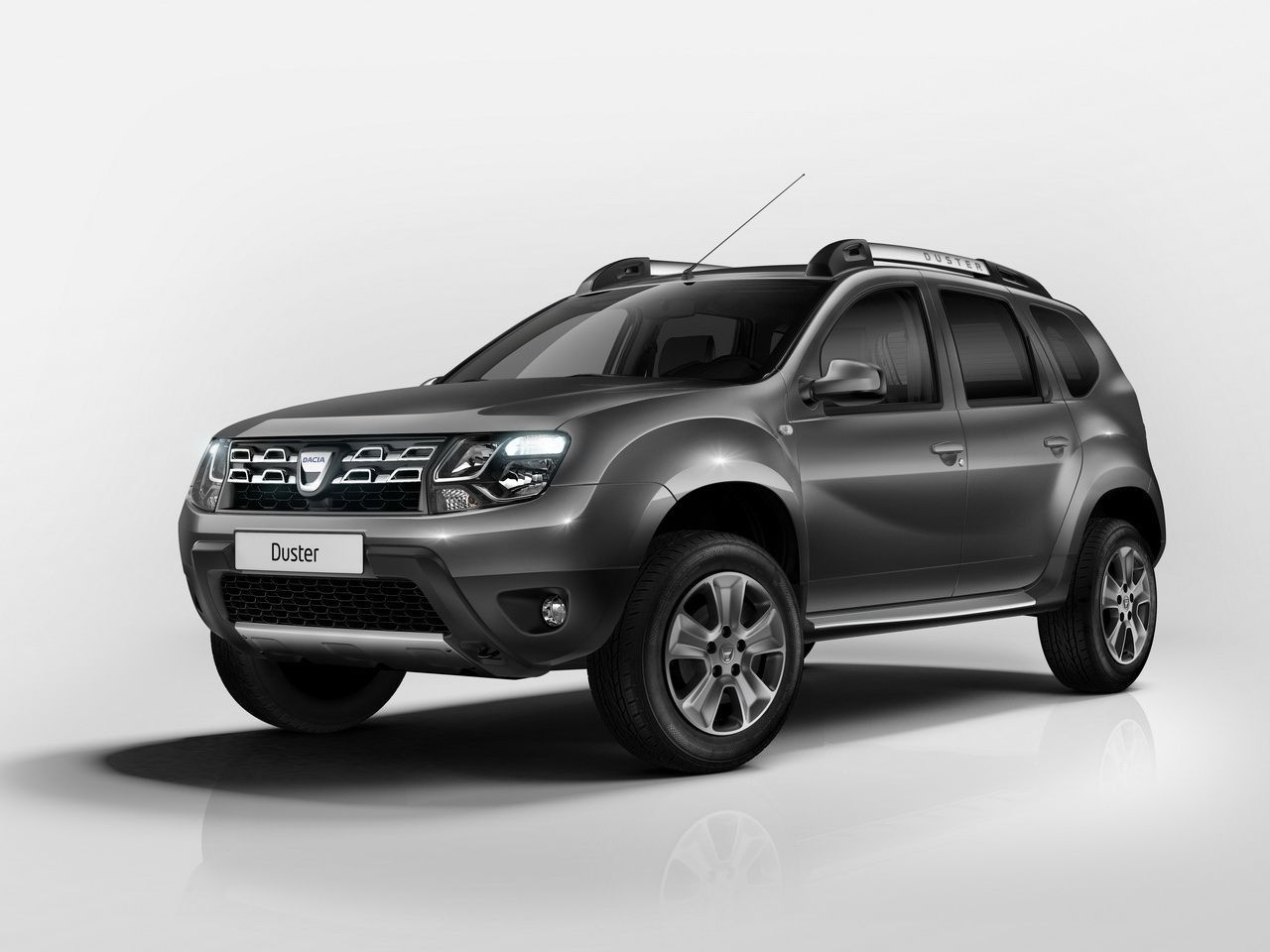 Dacia Duster 2013 : les photos de son restylage