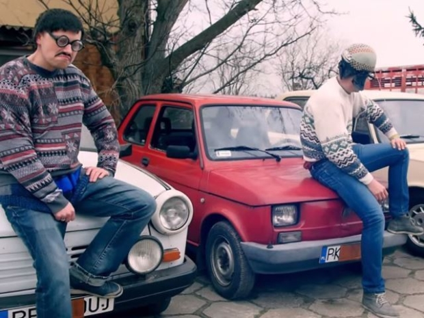 news auto fast and furious 7 la parodie polonaise 321auto. Black Bedroom Furniture Sets. Home Design Ideas