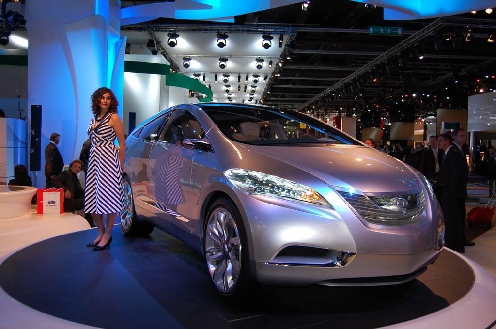 Un futur écologique by Hyundai