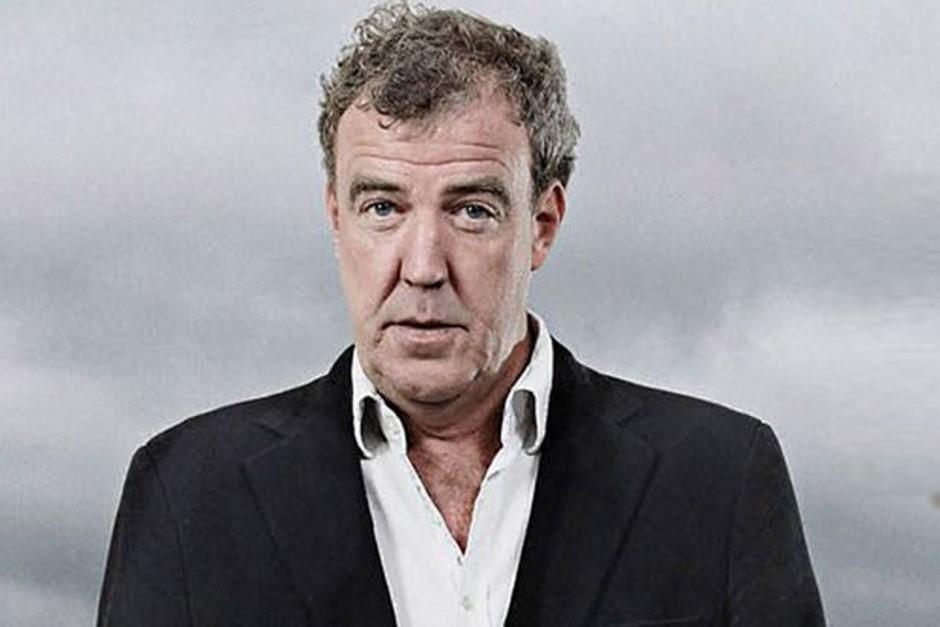 Une plaque Jeremy Clarkson dévoilée à l'hôtel de l'altercation