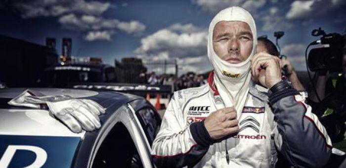 Sébastien Loeb Rally Evo : premier aperçu du jeu