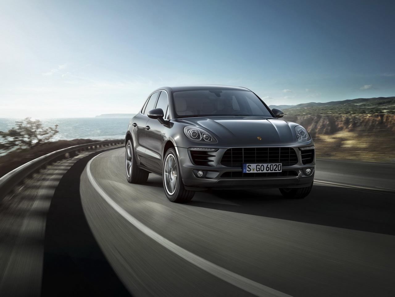 Porsche Macan, déjà un succès ?
