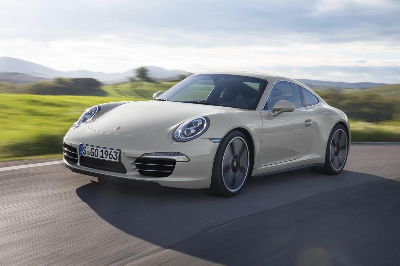Vidéo : les 911 secrètes du musée Porsche