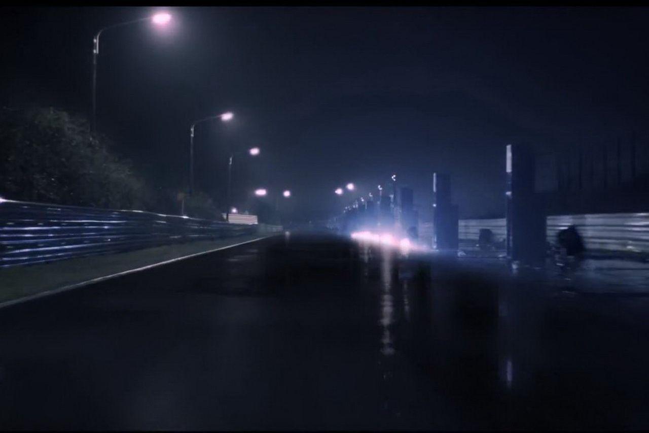 VIDEO - Ecoutez le V10 atmosphérique de la McLaren d'Ayrton Senna de 1989