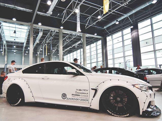 BMW Série 4 Suhorovsky Design : horrible ou génial ?