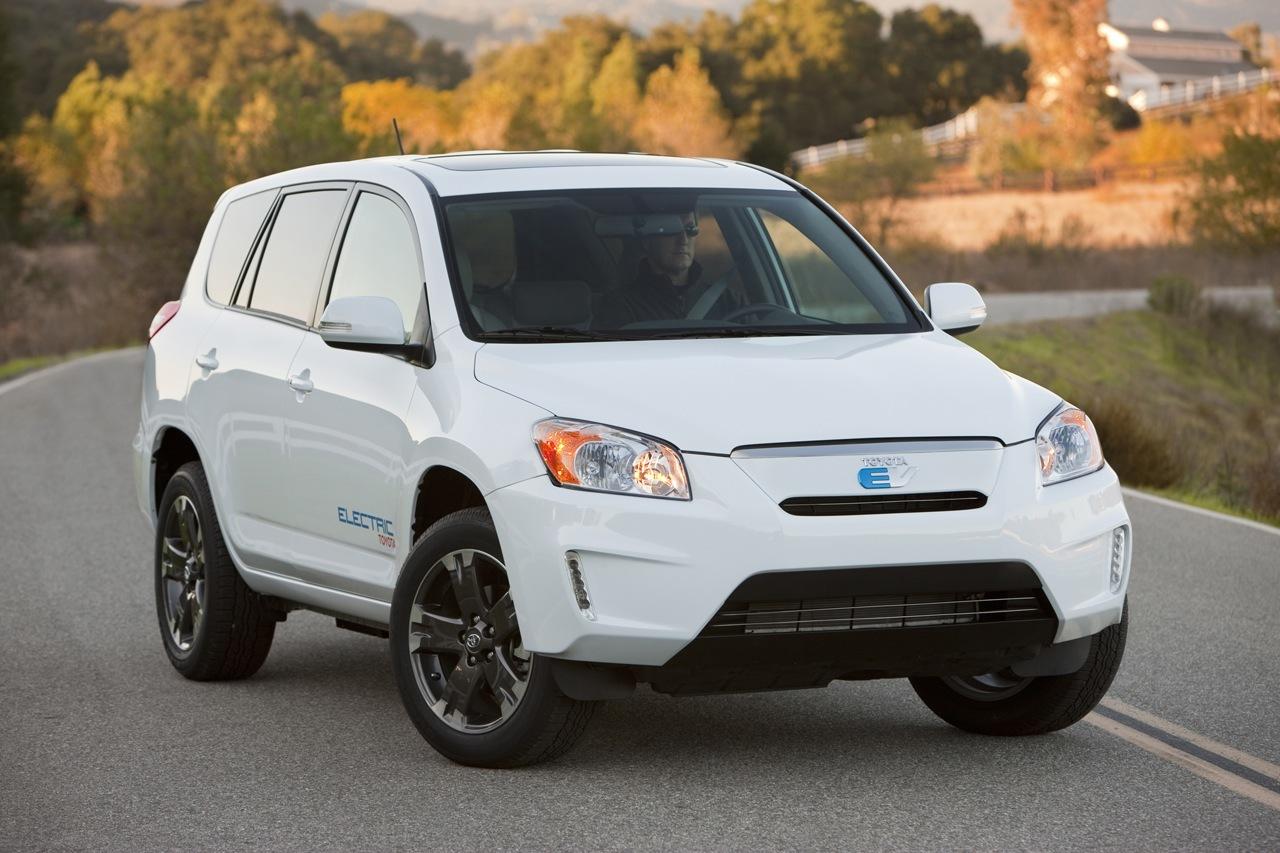 Toyota et Tesla, l'aventure prendra fin