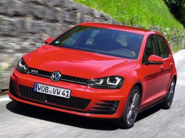 Volkswagen : 8% de consommation en plus avec le logiciel tricheur