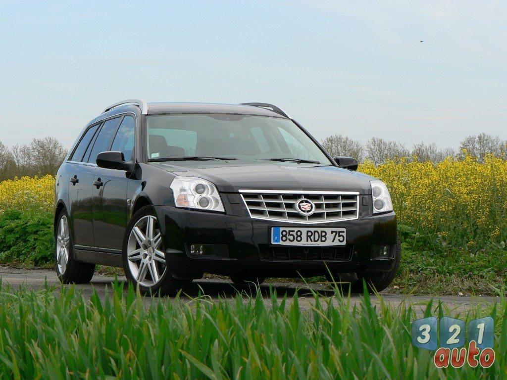 European Cadillac
