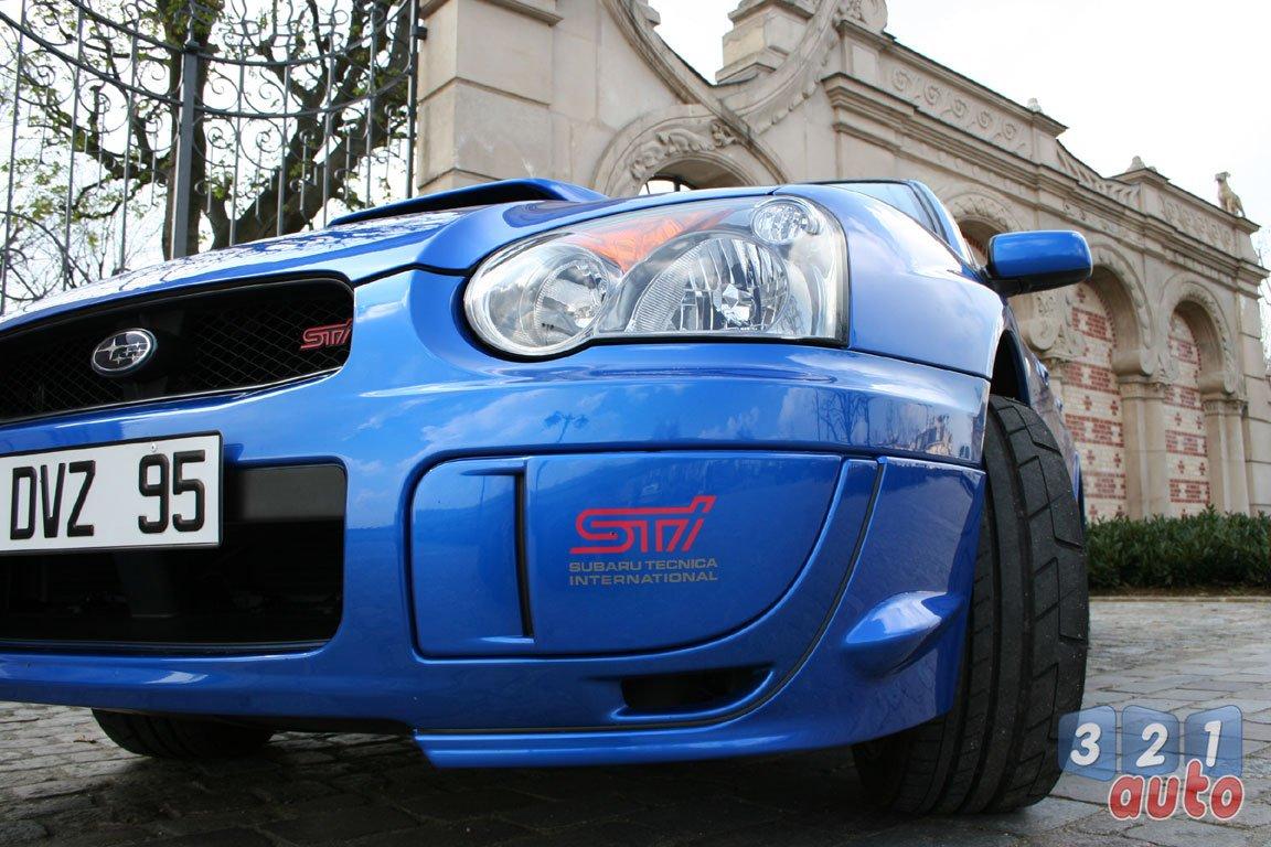 WRC dans l'âme