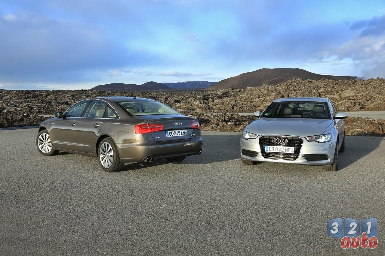 L'hybride mieux que le diesel ?
