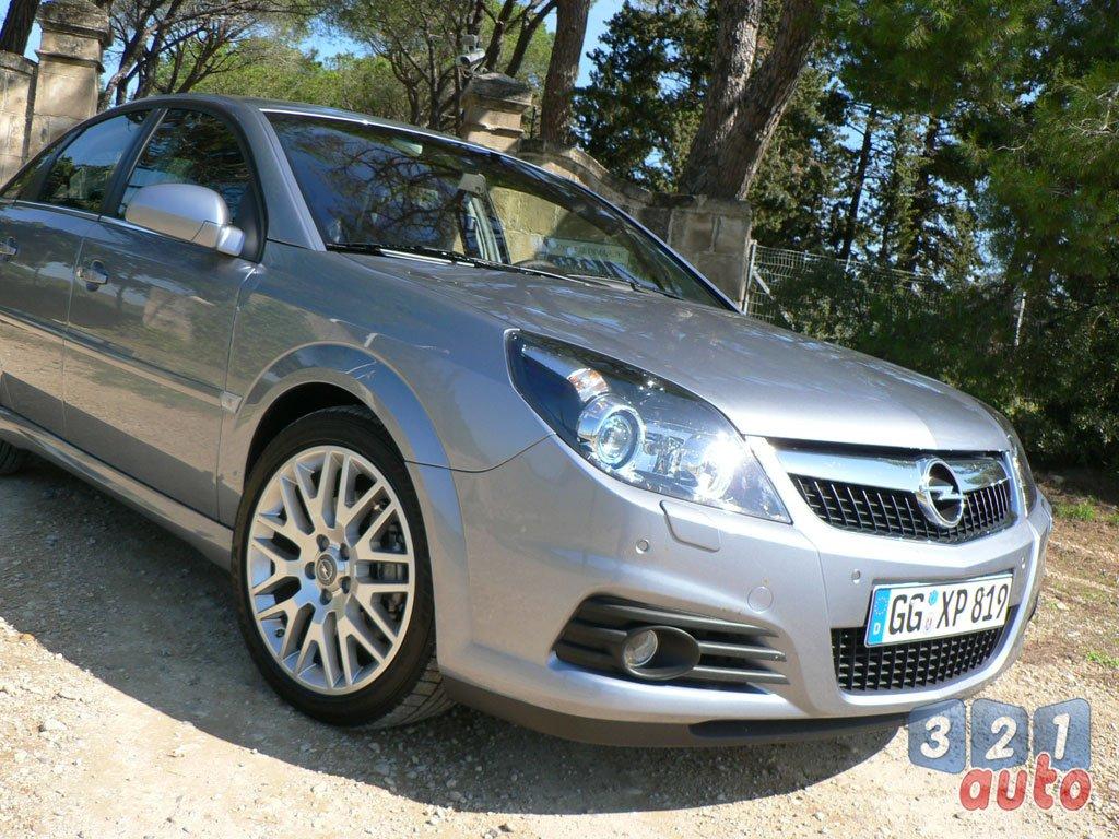 Opel gagne ses lettres de noblesse