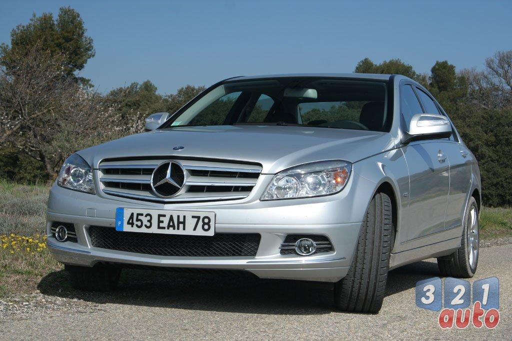 Le nouveau feeling Mercedes