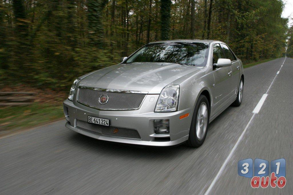 Le meilleur de Cadillac